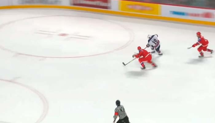 Vedonlyönti ice jääkiekko bet