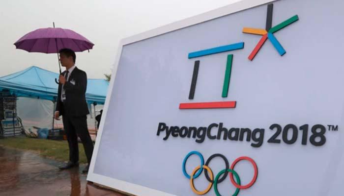 Talviolympialaiset Pyongyang