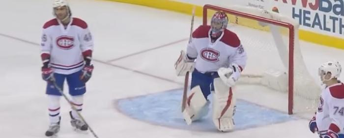 NHL Montreal